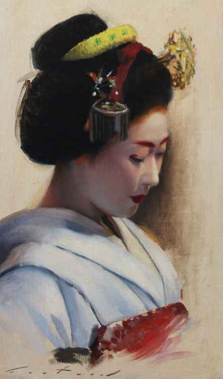 Katsunosuke -