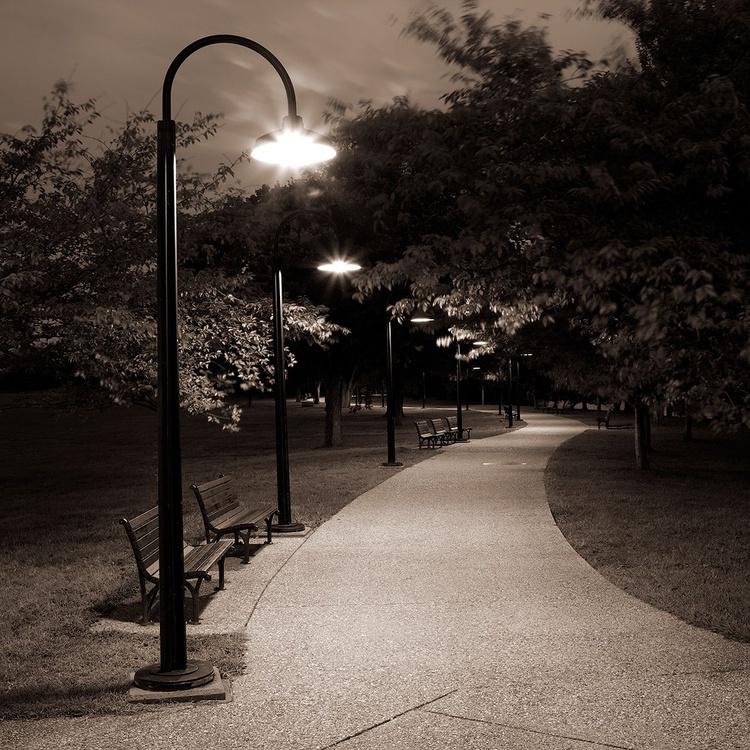 Night Walk 1 - Image 0