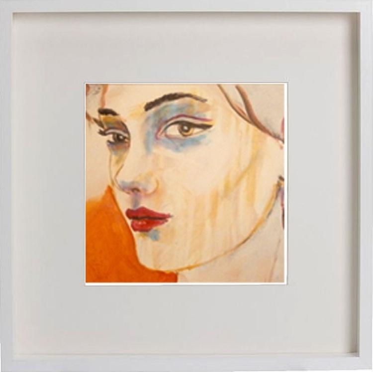 Framed Faces # 03 - 15/06 - Image 0