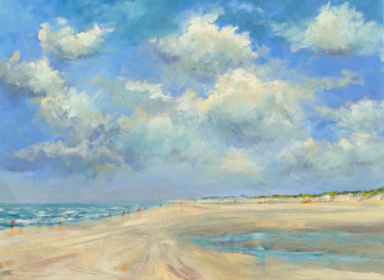 Beachscene 16 July 2016 - Image 0