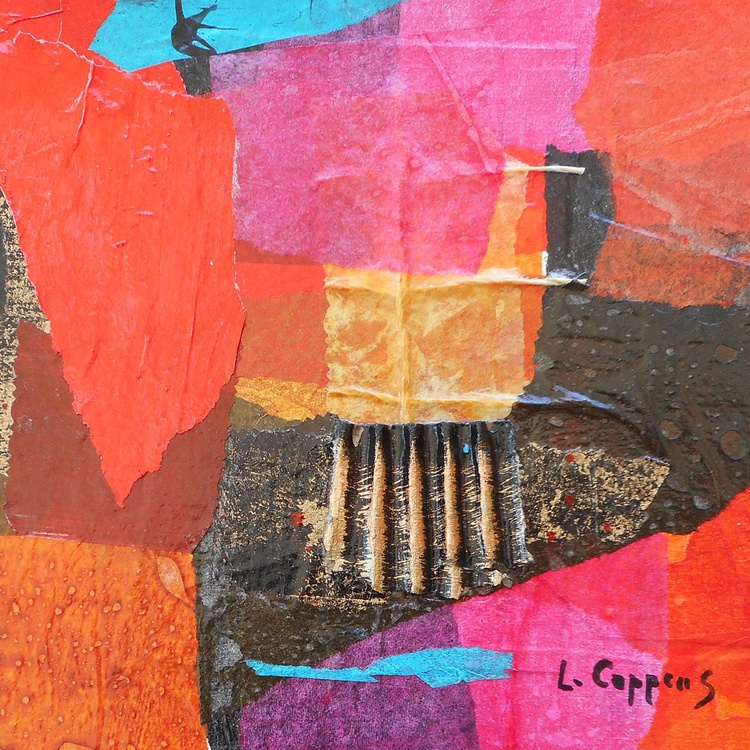 Collage red-2015-06 - Image 0