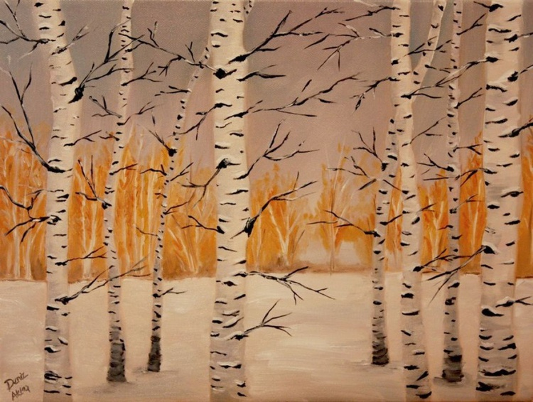 Winter in Aspen - Image 0