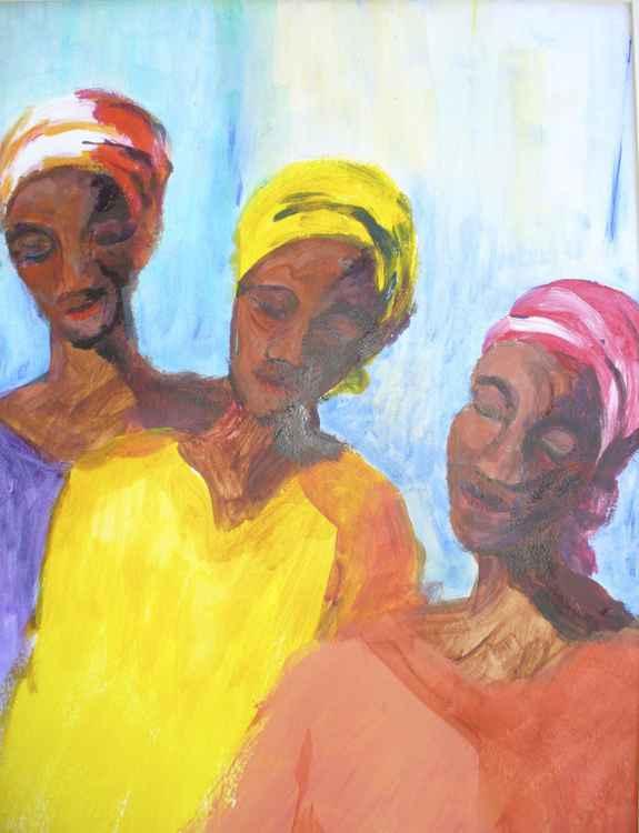 Singing Women -