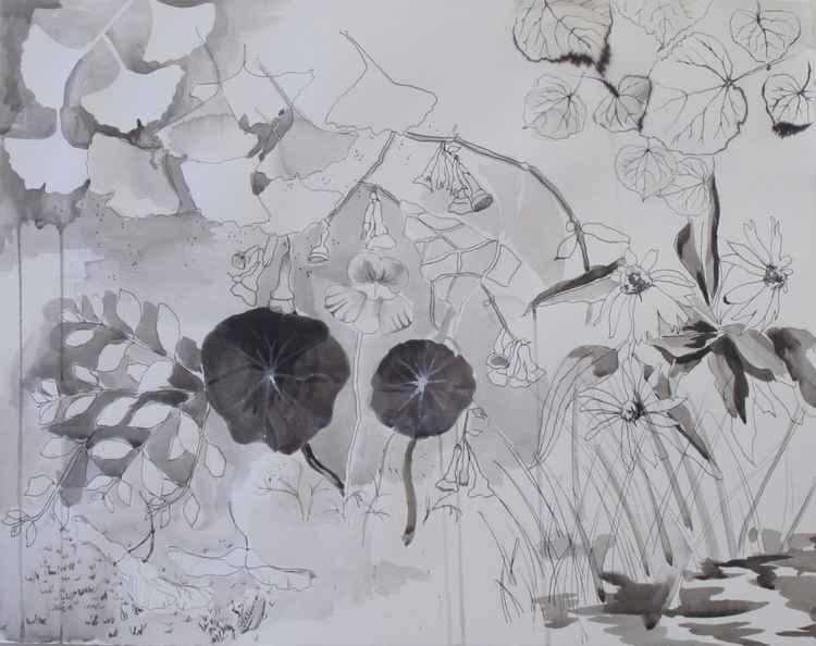 Botanical III -