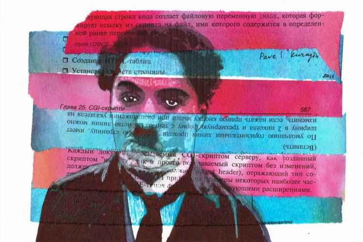 Charlie Chaplin -