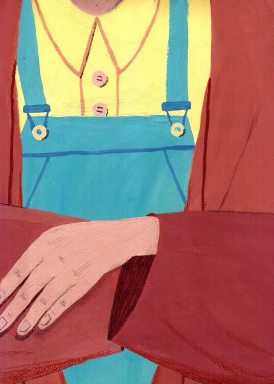 Hands - Image 0