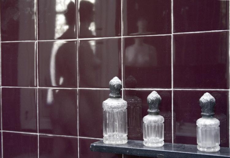 Camila Bathroom Nude - Image 0