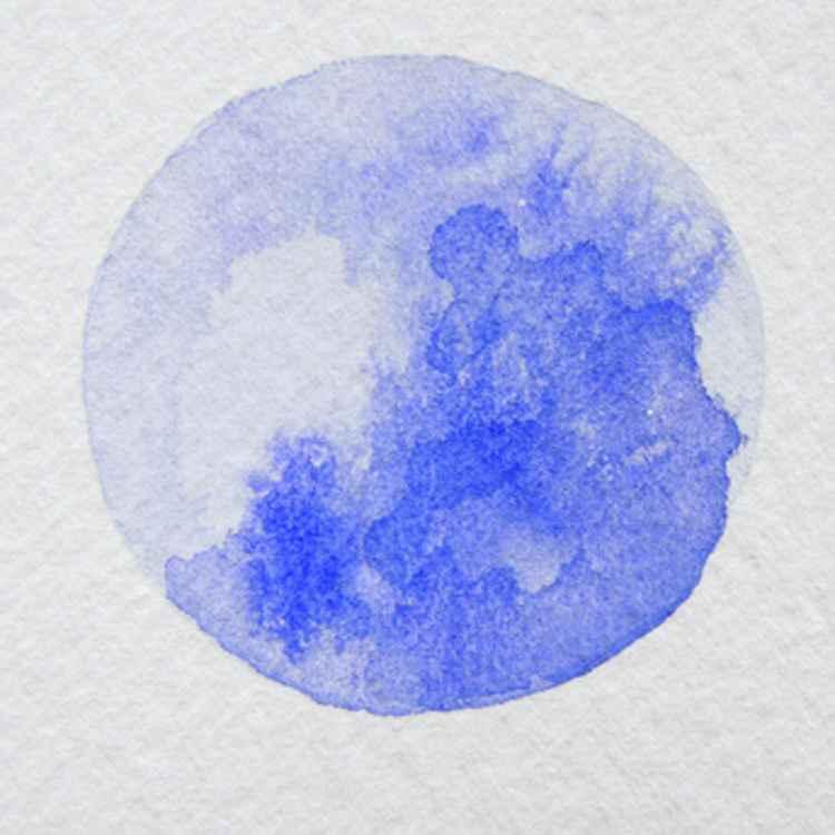 Healing Circle 10 -