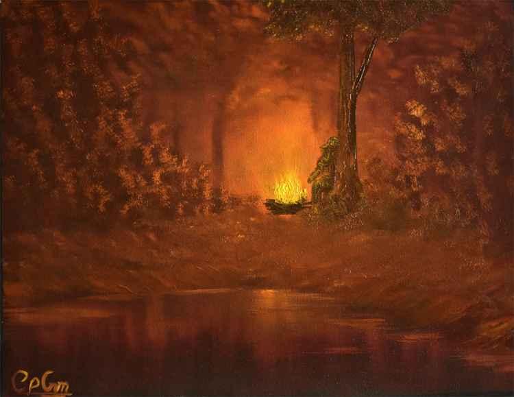 Campfire -