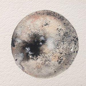 Saturn's moon by Kristina Broza
