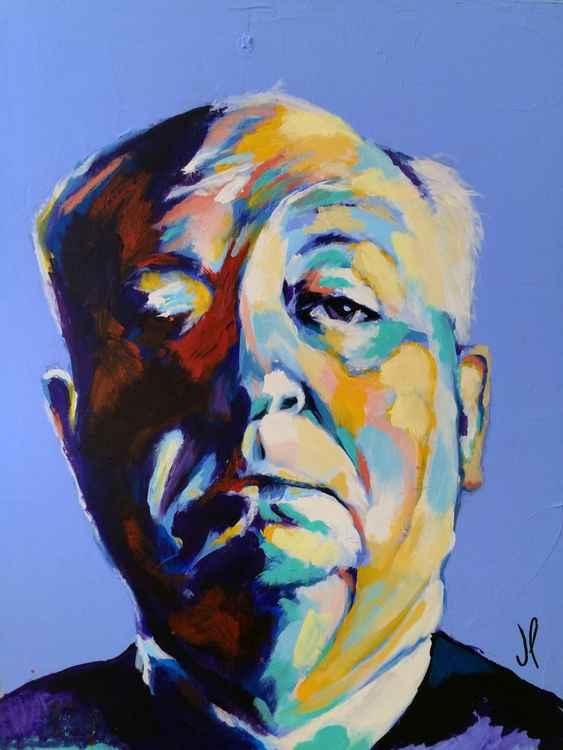 Alferd Hitchcock -