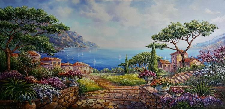 Adriatic lagoon - Image 0