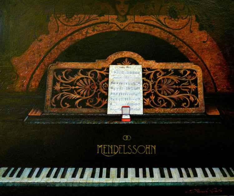 Mendelssohn Story -