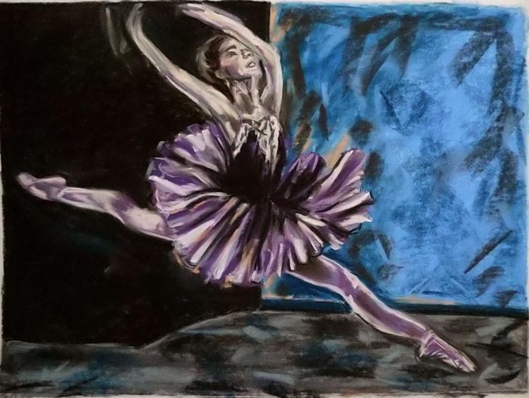 Dance violet - Image 0