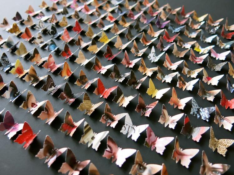 Fashion Butterfly Box - Image 0