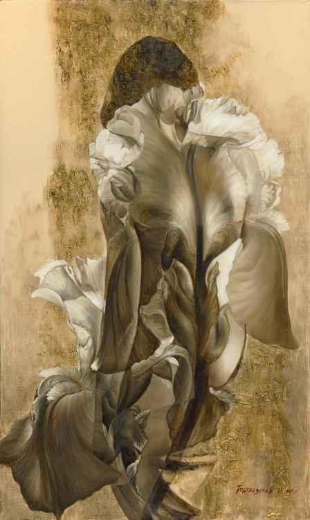 Iris No. 3