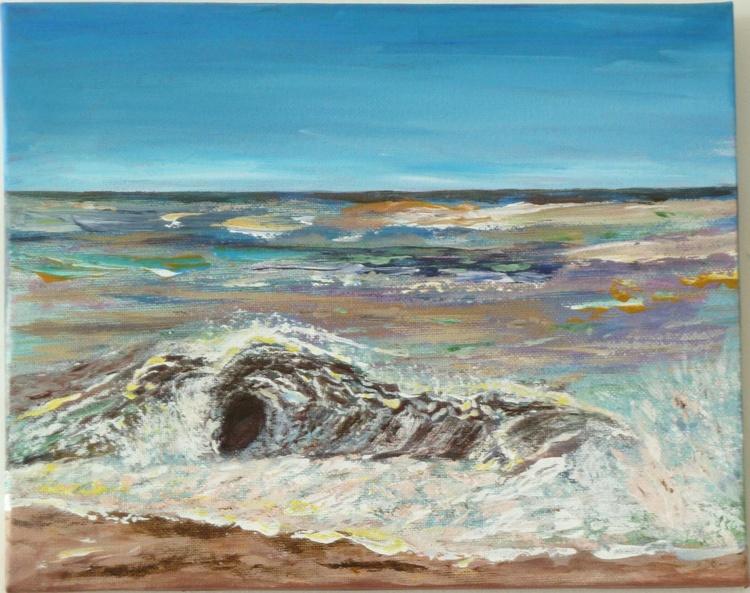 Sea Palette - Image 0