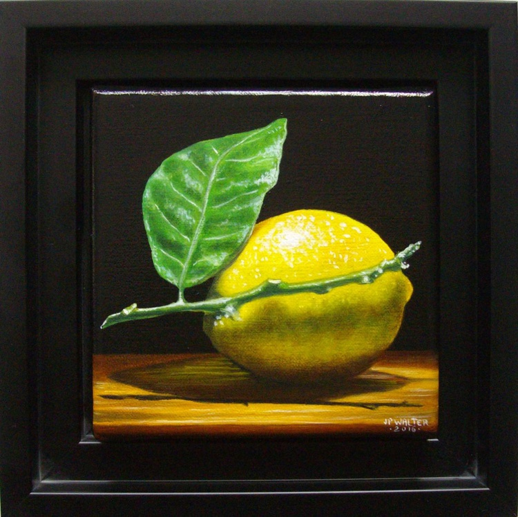 Simply a lemon - Image 0