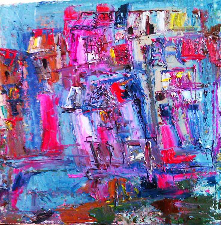 Color Town 2014