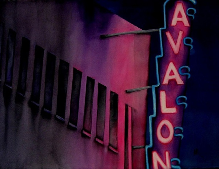 Avalon Theater - Image 0