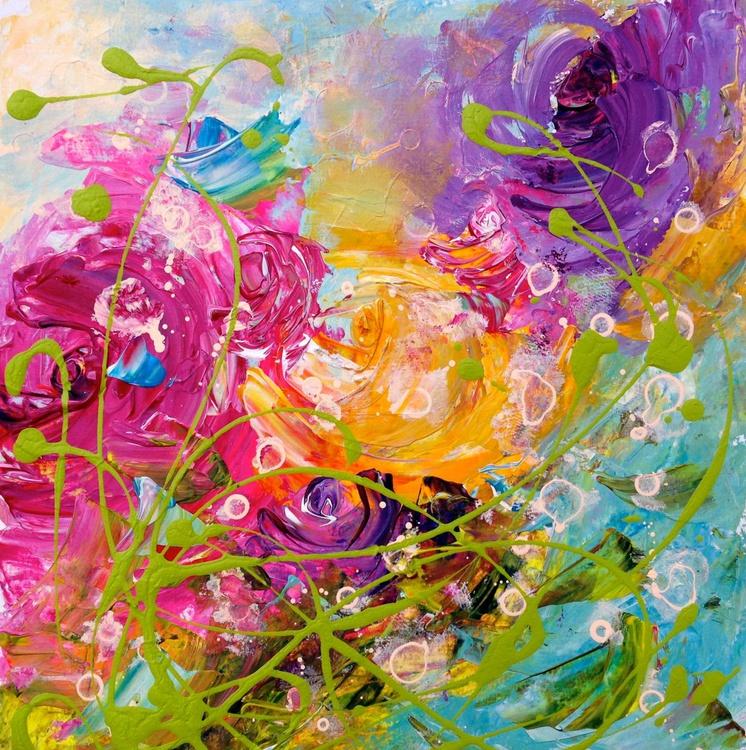 Blooming swirling Tango - Image 0