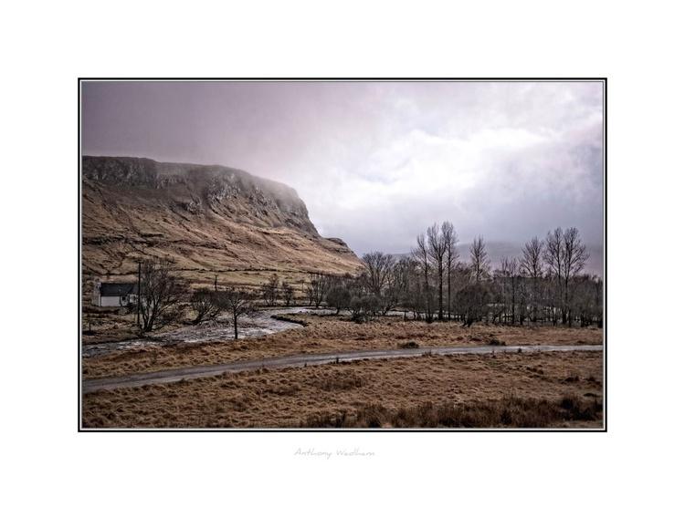 Inchnadamph National Park, Scotland - Image 0