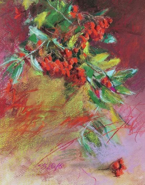 Rowanberries - Image 0