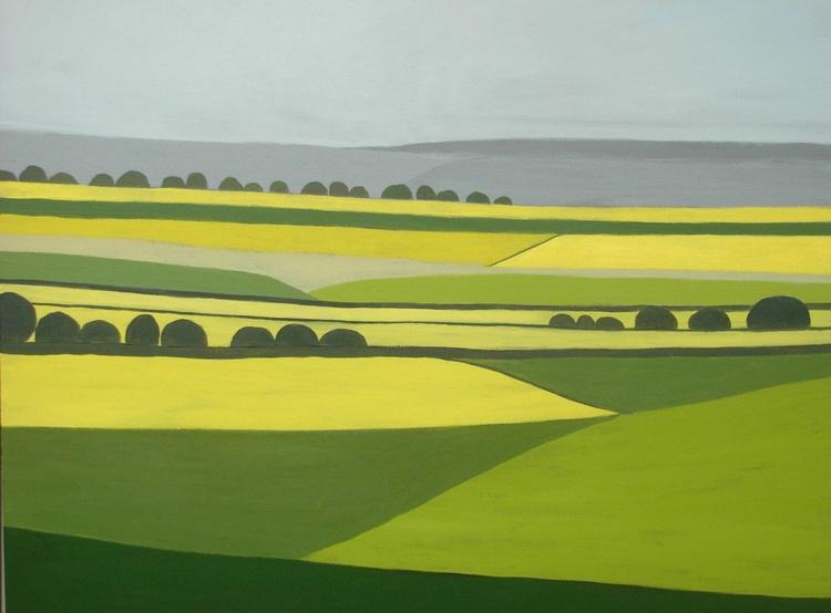 Surrey Landscape 9 - Image 0