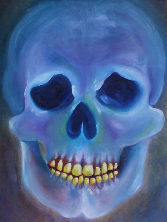 Bright death -