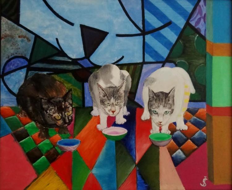 Los Gatos - Image 0