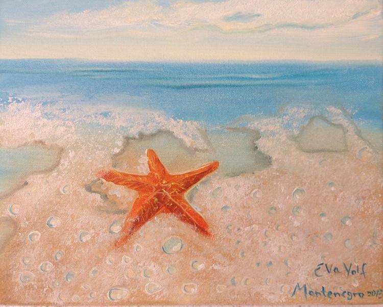 """Starfish 12x10"""" - Image 0"""