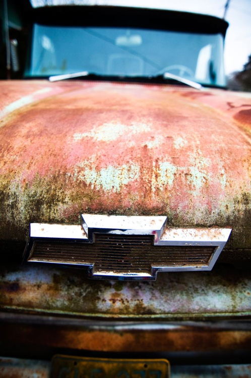 Chevy 2 - Image 0