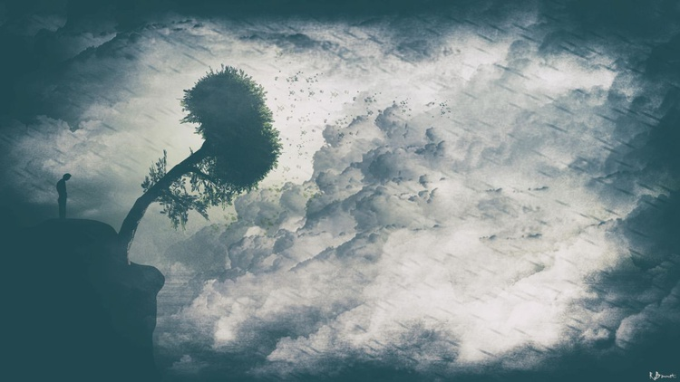 Torments of Loneliness - Limited Edition of 10 - Image 0