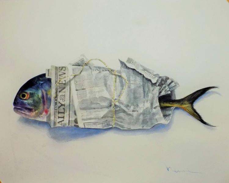 Fish stories - Image 0