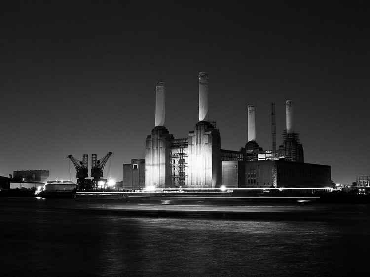 Battersea Power Station #1
