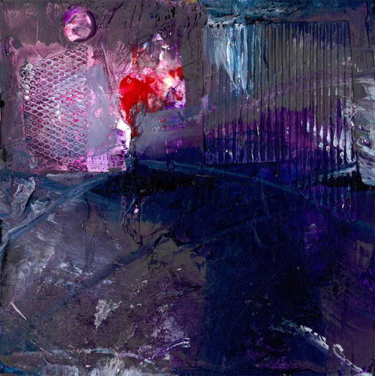 Abstract Emotions No.3 - Image 0