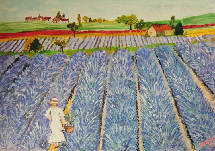 Summer in Provence - Image 0