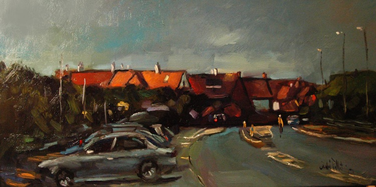 Roofs on the Bognor Road - Image 0
