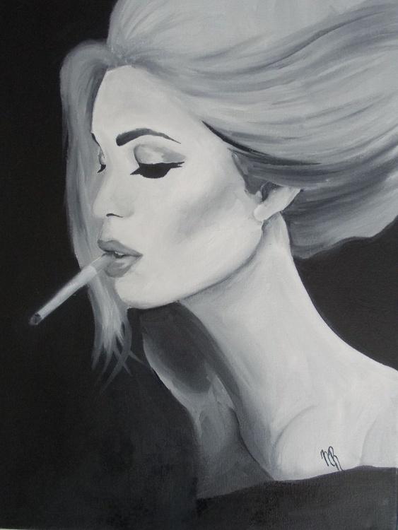 Cigarette - Image 0