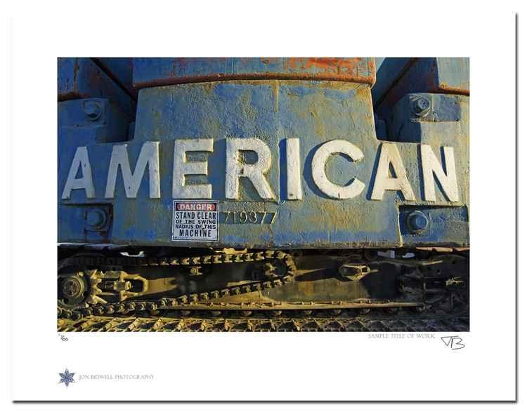 American -