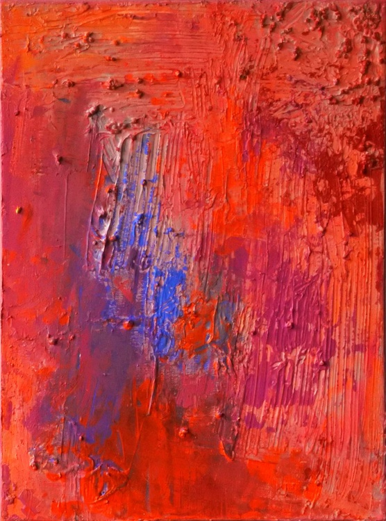 Matter Painting 48 - Image 0