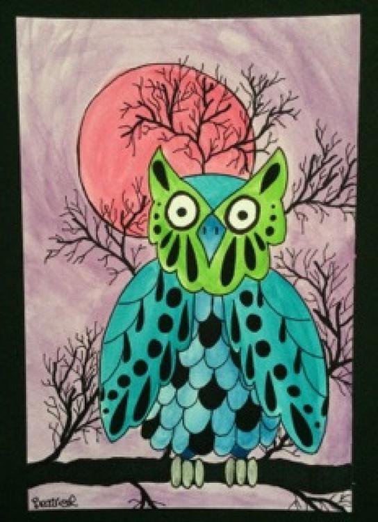 Owl II - Image 0