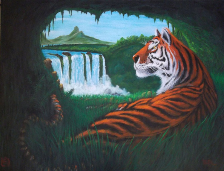 Tiger's Lair - Image 0