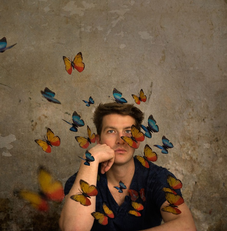 Butterfly Effect... - Image 0