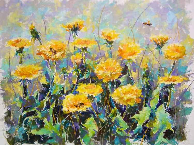 «Dandelion Meadow»