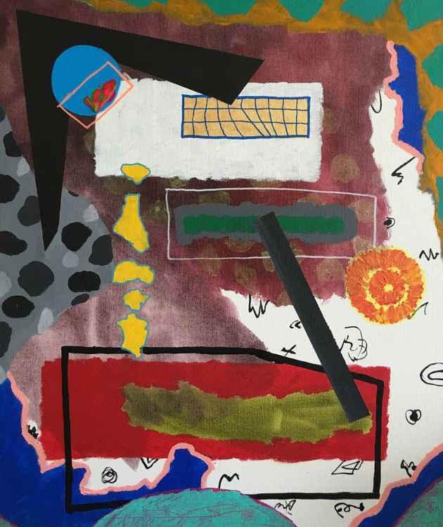 Composition 305 -