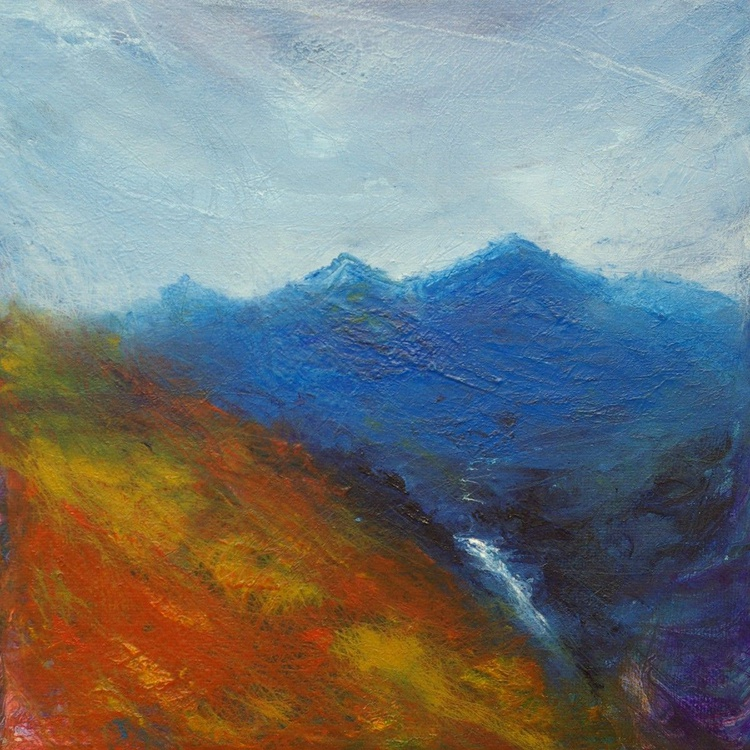 Blackhill Falls Skye - Image 0