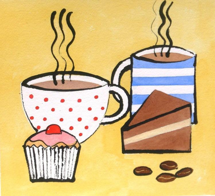 Tea and Coffee - Image 0