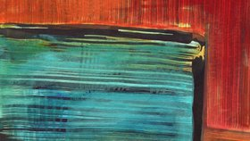 Abstract Works by Michael Arndt