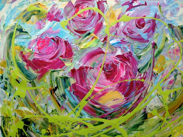 Tango of Roses - Image 0